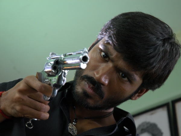 Best Film(Pudhupettai)