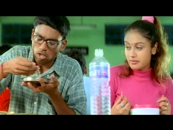 Best Film(Kaadhal Kondein)