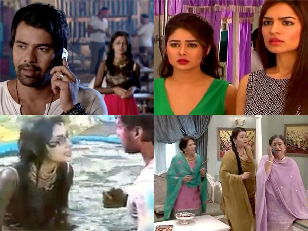 Kumkum Bhagya: Will Abhi-Pragya Reach Home By Holi?