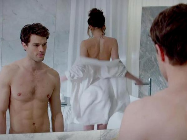 Sad News For Indians: 'Fifty Shades of Grey' Banned In India