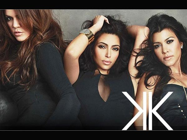 The Kardashian Kollection