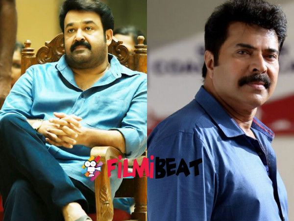 Mammootty And Mohanlal Will Not Clash For Vishu