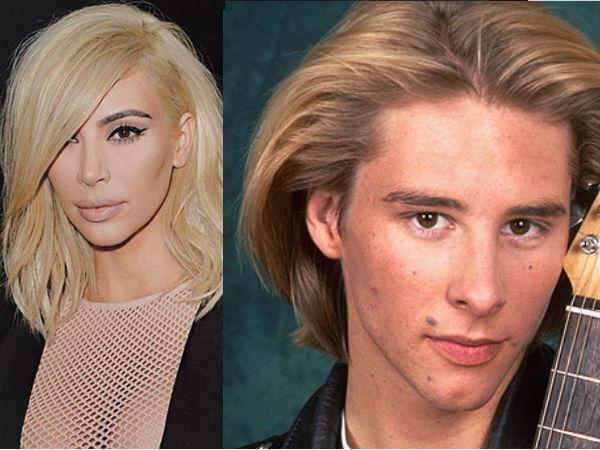 06 1425621225 kim hair funny memes of kim kardashian's platinum blonde hair filmibeat