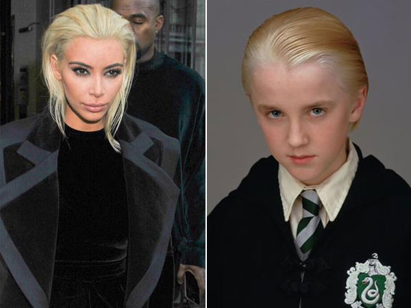 Draco Lucius Malfoy