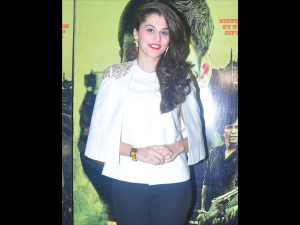 Tapsee Pannu: