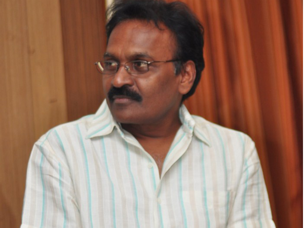 Renowned Director And Father Of Dhanush, Kasthuri Raja Joins BJP!