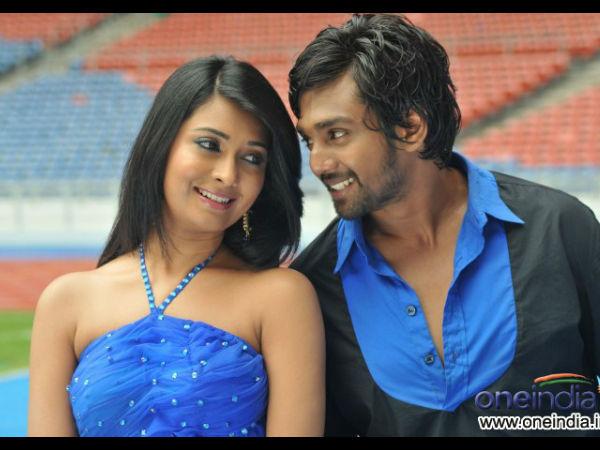 Radhika Pandit | Radhika Pandit Upcoming Movies | Radhika