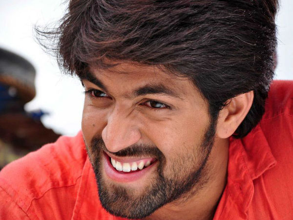 Yash Yash Apologies To His Fans Yash Apologies To His Fans On