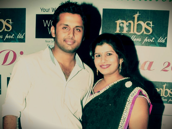 nithin-busy-with-wedding-preparations