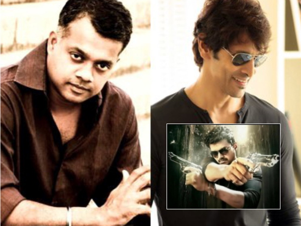OMG! Gautham Menon To Revive Vijay's Yohan: Adhyayam Ondru with Vikram In The Lead?