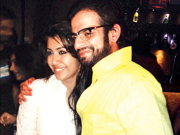 Karan Patel Says Meeting Ankita Bhargava Was A Miracle!