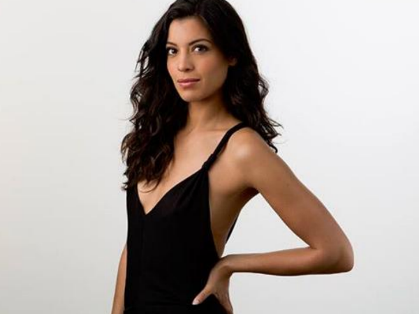 Stephanie Sigman Is Mexico's First Bond Girl, Would Star In Spectre