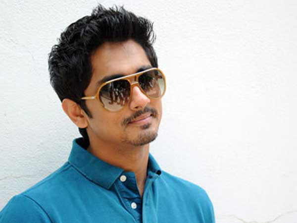 Siddharth's Opinion