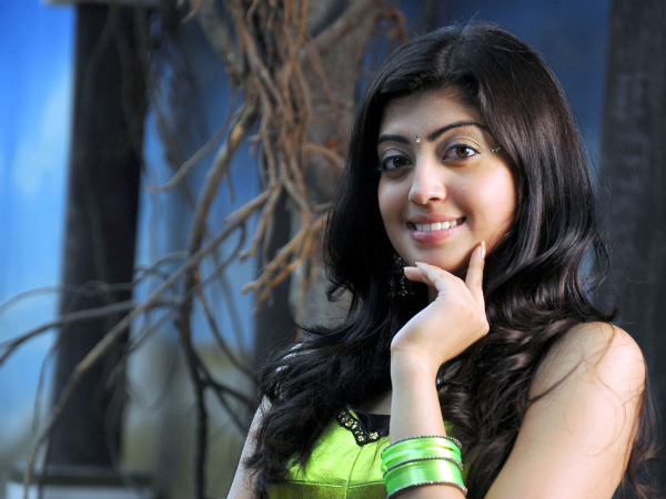 Pranita Left Speechless