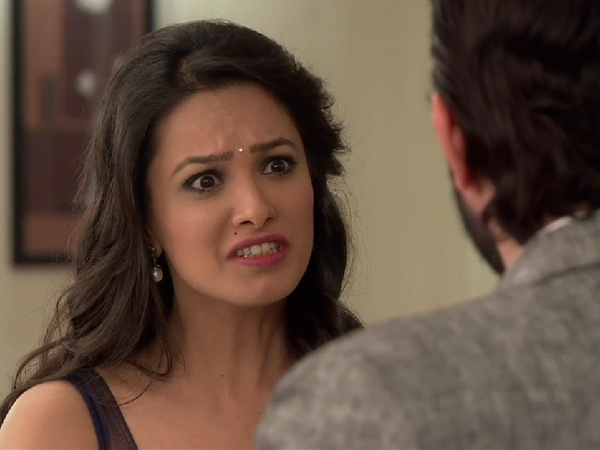 Shagun Asks About The Bargain