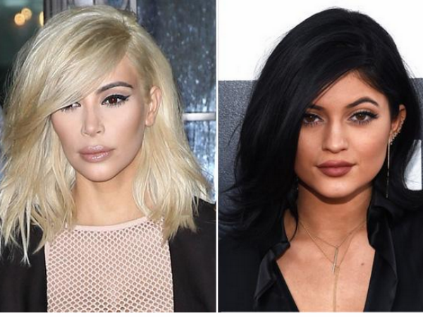 Family Feud: Kylie Jenner Feels She Is Better Than Kim, Calls Her 'Desperate'