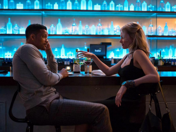'Focus' Movie Review