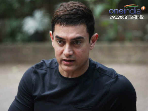 Aamir's Comments On Black Movie