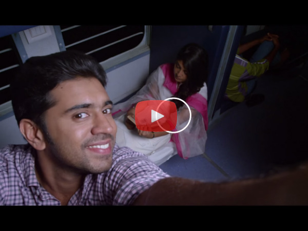 Oru Vakkan Selfie Trailer Review: Unbelievably Hilarious