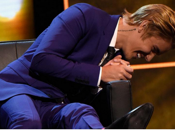 Best Compilation of Jokes From Justin Bieber's Roast