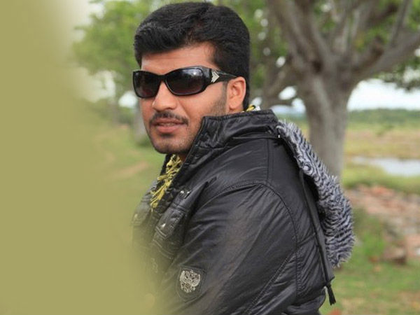 Actor-Producer Krishna Murdered In Mysore!