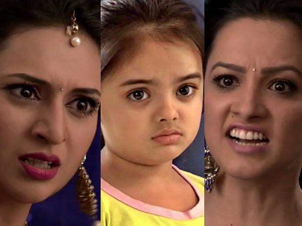 Yeh Hai Mohabbetein: Ishita Becomes Desperate To Keep Ruhi
