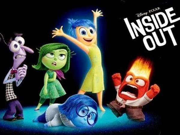 June 19: Inside Out