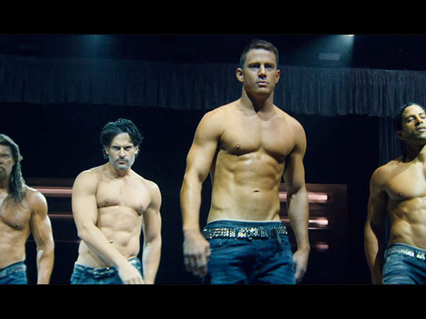 July 1: Magic Mike XXL