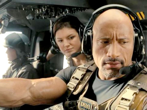 May 29: San Andreas 3D