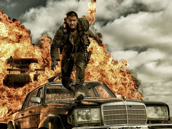 May 15: Mad Max: Fury Road