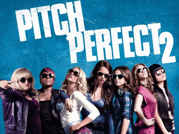 May 15: Pitch Perfect 2