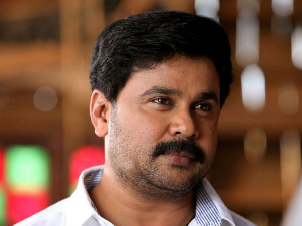 Dileep Thinks About Remarriage