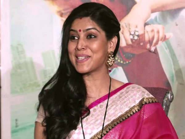 Sakshi Tanwar Clears Rumours About Her Secret Marriage