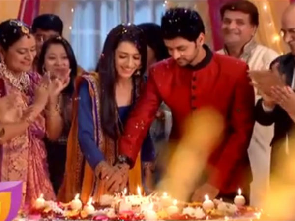 RV Gets Engaged To Ritika