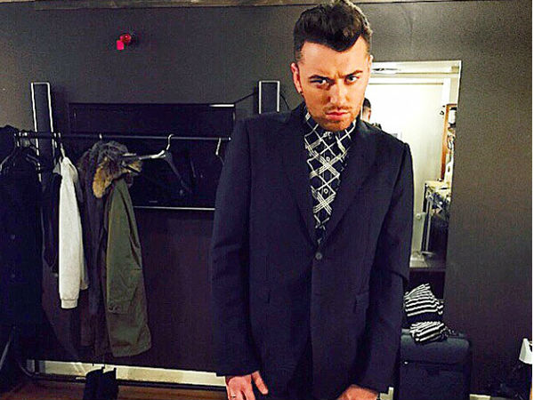 Sam Smith's Drastic Weight Loss: Loses 14 Pounds In 2 Weeks