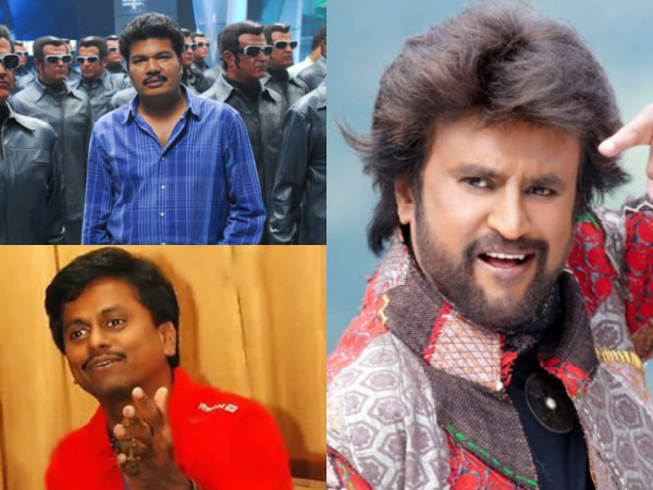 Rajinikanth-Murugadoss Project Likely From July, Shankar's Enthiran-2 Sidelined?