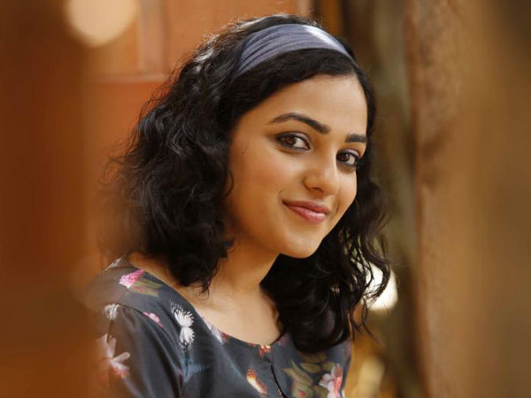 Nithya Menen Upcoming Movie