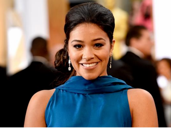 Gina Rodriguez To Star In 'Deepwater Horizon'?