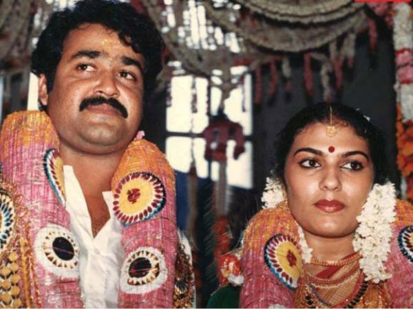 Malayalam Celebrity Wedding Photos