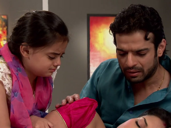 Yeh Hai Mohabbetein: Ruhi Is Forced To Go With Shagun