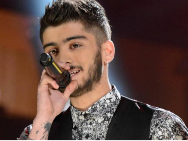 It's Confirmed: Zayn Malik Drops Out of One Direction Tour