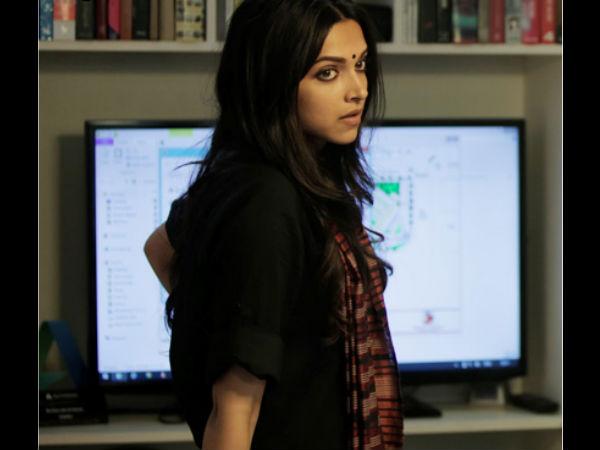 Deepika Padukone | Piku Teaser | Piku Movie | Deepika ...