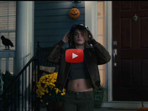 Paper Towns Trailer Is Finally Here!