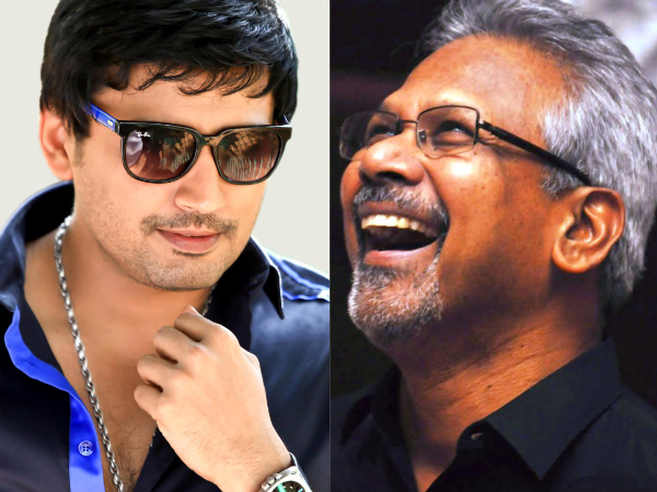 When Mani Ratnam Was Rejected By A Newcomer!