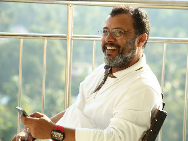 Lal Jose About Mohanlal
