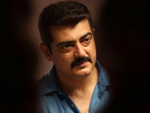 Ajith Went Under The Knife