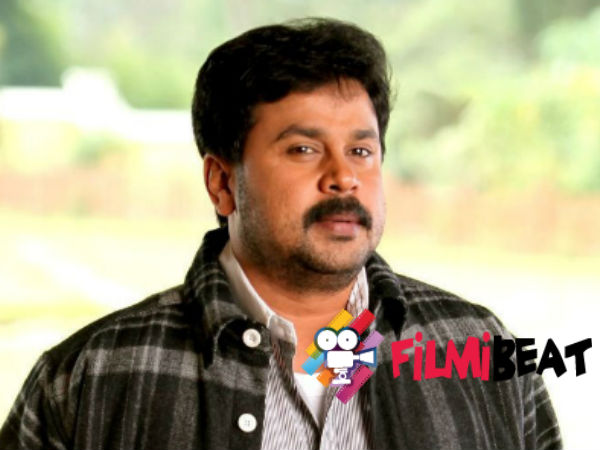 Dileep's Thambichayan In Thailand