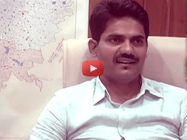 Grammy Award Winner Ricky Kej Pays Tribute To DK Ravi