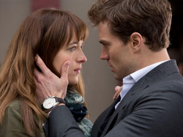 'Fifty Shades of Grey' DVD To Have More Content, Watch Release Date