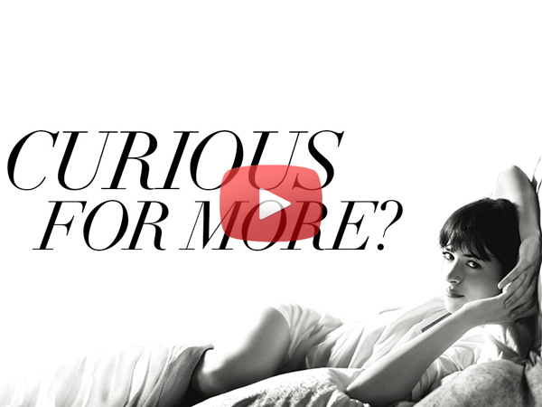 'Fifty Shades of Grey' DVD To Have More Content! Watch Trailer